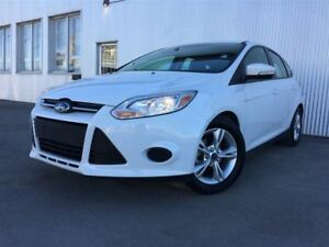 2014 Ford Focus SE, BLUETOOTH, ELECTRONIC COMPASS.