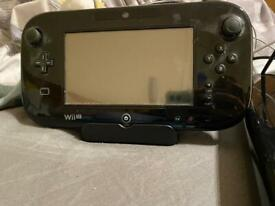 Wii U with 6 games £70 ono