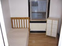 PRIVATE LANDLORD SINGLE ROOM FOR 1 PERSON WI FI STRATFORD FOREST GATE NO BILLS NEWLY REFURBISHED .