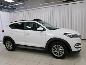 2018 Hyundai Tucson IT'S A MUST SEE!!! SE AWD SUV w/ HEATED SEAT