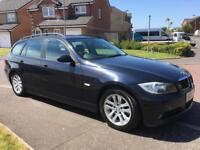 BMW 320D SE TOURING AUTO 2006 MOT Feb 2019 Immaculate as Indisgnia Mondeo Astra A4 A6 308 E320 E220