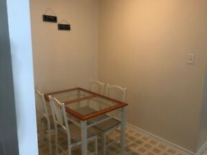 Rooms ready for rent