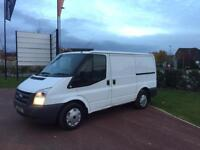 Ford transit 2011 T280 85ps