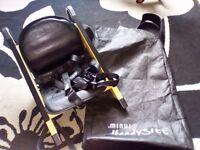 HandySitt Highchair booster seat