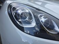 HIGH Spec Porsche Macan with WARRANTY till AUG 18