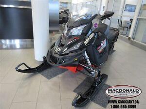 2016 Ski-Doo Renegade Enduro 600 REV XM -