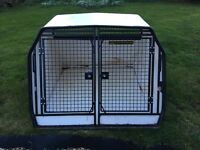 LINTRAN dog transport box