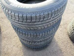 235 70 R16  Michelin Winter Tire Almost new over 98 % thread left