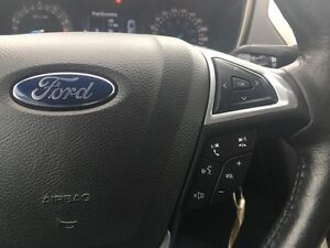 2014 Ford Fusion SE *LEATHER-HEATED SEATS* Kitchener / Waterloo Kitchener Area image 15