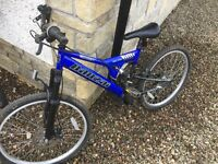 Banzai bike