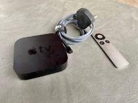 Apple TV 3rd Gen model (A1469)