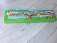 Peppa pig Ben and holly and other Children puzzles