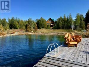 95 LITTLE PINE DRIVE Northern Bruce Peninsula, Ontario