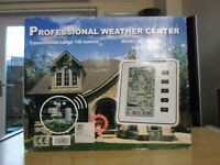 Home Weather Station