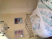 Wimbledon Village- double with en suite
