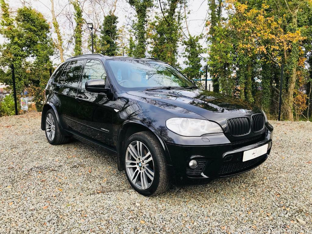 2012 bmw x5 m sport x drive 7 seater in londonderry county londonderry gumtree. Black Bedroom Furniture Sets. Home Design Ideas