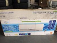 Air Conditioning unit. Airforce. 9000btu