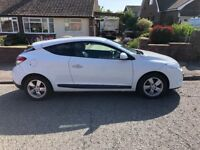 Renault Megane coupe 1.5 dci 2010