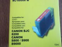 G&G ink cartridges for Canon