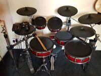 Alesis Strike Pro Electric Drum Kit