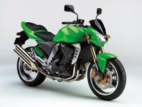 KAWASAKI Z1000 2004-2006 BREAKING SPARES & REPAIRS PARTS