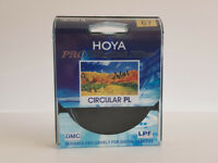 Hoya Pro 1 CIR – PL Polarizing filters 67mm