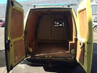 Citroen Dispatch HDi Panel Van - MOT 09/17 - Ply lined - 3 seats.