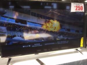 """VIZIO 48"""" LED TV 1080p (D48N-E0)"""