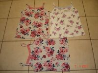 Girls Camisole Tops