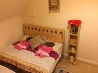 Double Room to Let in Aspley - Muslim Household (Females)
