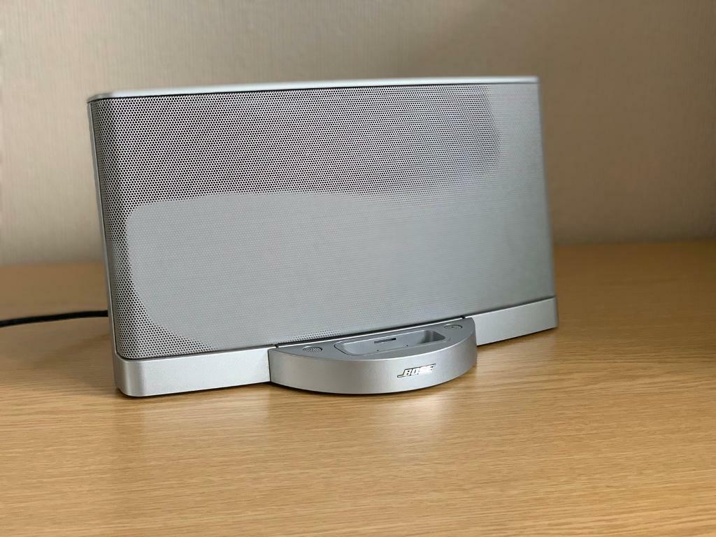 Bose SoundDock II Digital Music System with Remote Control   in Droitwich,  Worcestershire   Gumtree