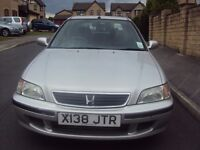 Honda Civic 1.4 Petrol - Excellent drive - Long MOT- Price Reduced
