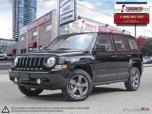 2016 Jeep Patriot ***SPORT***4X4***