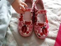Girls lelli kelli shoes