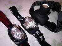 Head torches
