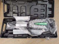 Hitachi H65SD2 Heavy Duty Breaker brand new