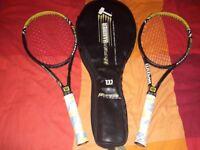 Wilson Hyper Hammer 6.3 Rackets