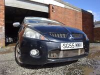 55 MITSUBISHI GRANDIS 2.0 DIESEL*7 SEATER*MOT FEB 018,2 OWNERS,2 KEYS,STUNNING EXAMPLE,RELIABLE MPV