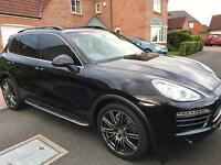 2012 Porsche Cayenne, £18,000 in extras!!