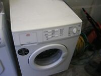 WHITE 'AEG' WASHING MACHINE. 52810 MODEL 1200 SPIN. GOOD WORKING ORDER. VIEWING/DELIVERY POSSIBLE