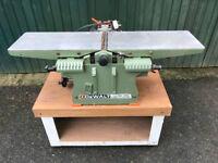 Dewalt Planer Model 1150