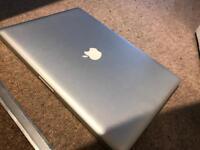 MacBook Pro 15 inch laptop