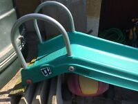 TP Slide, for use with climbing frame