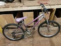 Sabre Jazmin Kids Bike