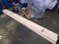 """Timber x5 – General Purpose, Kiln Dried (2"""" inch x 4"""" inch) [Open to Offers]"""