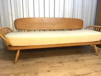 Ercol day bed delivery poss