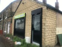 Free for 2 Weeks Taxi Base, Nail Bar, Tattoo, E-Cig, Hairdressers, Small Commercial Unit