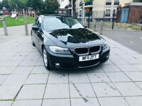bmw 320d se EfficientDynamics 4dr 2011