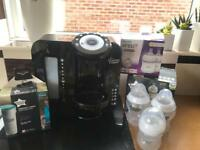 Tommee tippee perfect pre machine black