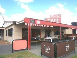 TAKE-AWAY CAFE - HIGHWAY FRONTAGE NABIAC Nabiac Great Lakes Area Preview